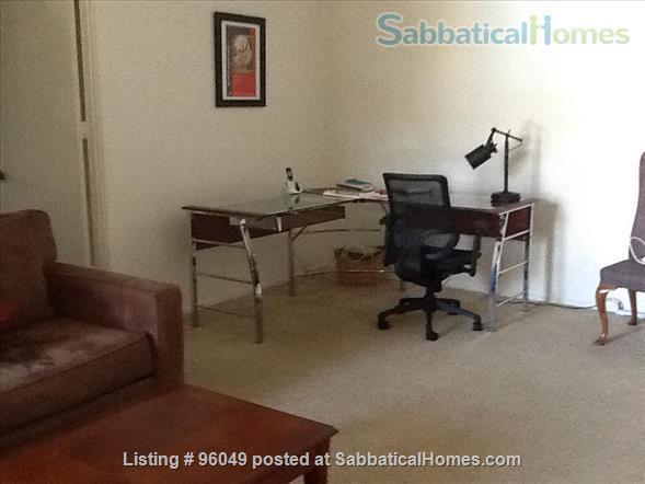 2 br and bath condo Home Rental in Pasadena, California, United States 1