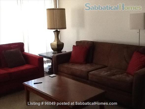 2 br and bath condo Home Rental in Pasadena, California, United States 0