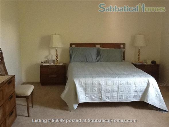 2 br and bath condo Home Rental in Pasadena, California, United States 4