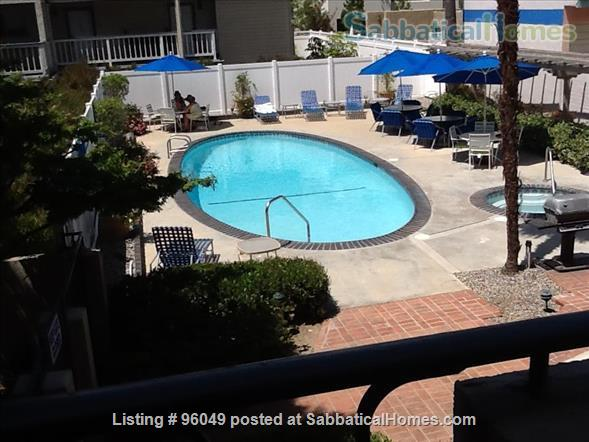 2 br and bath condo Home Rental in Pasadena, California, United States 7