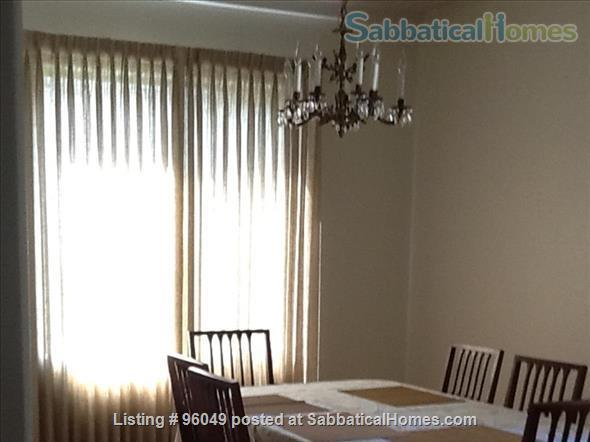 2 br and bath condo Home Rental in Pasadena, California, United States 8
