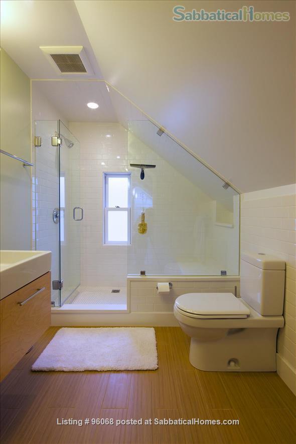 Beautiful Victorian Era Home with Modern Interior Home Rental in Cambridge, Massachusetts, United States 0