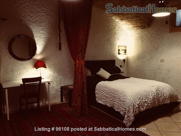 Medieval 160m, 2 bedroom Palazzo apartment in Via Castiglione, Central Bologna. Rated 9.3 / 10 Home Rental in Bologna, Emilia-Romagna, Italy 3