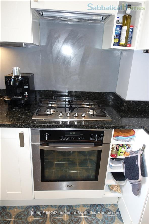 Perfect 1BR in ideal rue Daguerre/Mairie neighborhood of 14th Home Rental in Paris, IDF, France 4