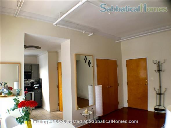 AFFORDABLE LUXURY. 1 BEDROOM PENTHOUSE APARTMENT. PRIME LOCATION. PRICED TO RENT Home Rental in Philadelphia, Pennsylvania, United States 1