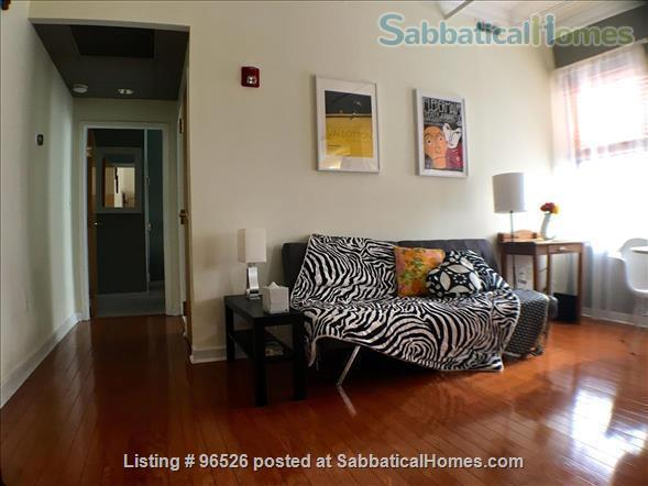 AFFORDABLE LUXURY. 1 BEDROOM PENTHOUSE APARTMENT. PRIME LOCATION. PRICED TO RENT Home Rental in Philadelphia, Pennsylvania, United States 0