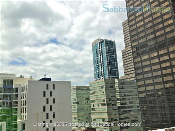 AFFORDABLE LUXURY. 1 BEDROOM PENTHOUSE APARTMENT. PRIME LOCATION. PRICED TO RENT Home Rental in Philadelphia, Pennsylvania, United States 5