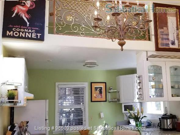 Secluded & Private Cottage - Own Entrance - Work/Study from Home - 12 min walk to Berkeley Campus  Home Rental in Berkeley, California, United States 0
