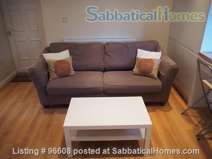Bright 1-bed flat near Brunel University  Home Rental in Uxbridge, England, United Kingdom 0