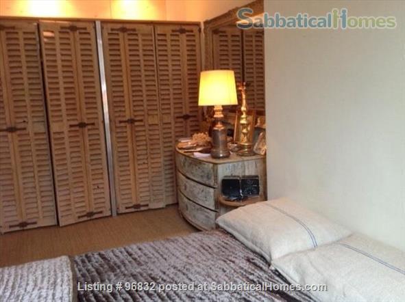 Beautiful 55 m2 apartment in the 6th,  luminous, quiet. Home Rental in Paris, Île-de-France, France 4