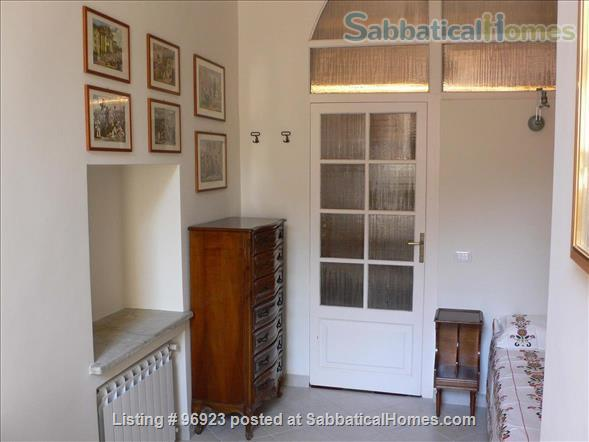 COZY APARTMENT IN ROME'S CITY CENTER - BEST NEIGHBORHOOD Home Rental in Rome, Lazio, Italy 4