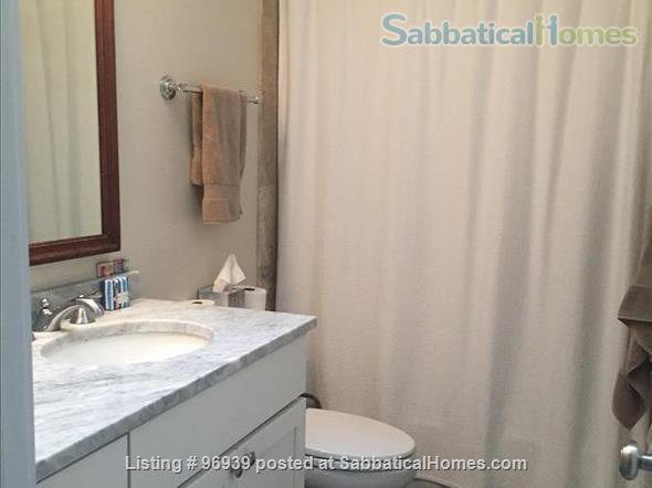Beautiful South Boulder Townhouse for rent Home Rental in Boulder, Colorado, United States 6