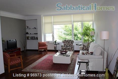 A gorgeous flat in Moda, Istanbul Home Rental in Istanbul, , Turkey 2
