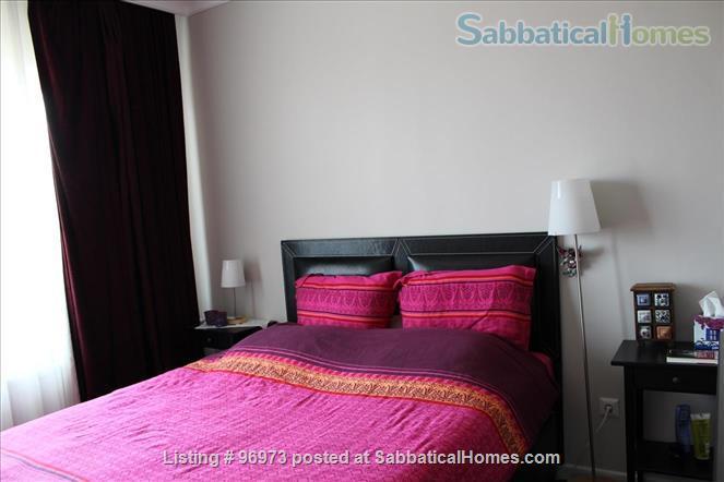 A gorgeous flat in Moda, Istanbul Home Rental in Istanbul, , Turkey 5