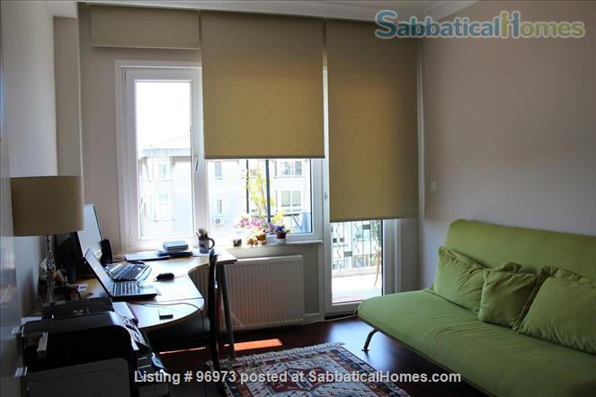 A gorgeous flat in Moda, Istanbul Home Rental in Istanbul, , Turkey 7