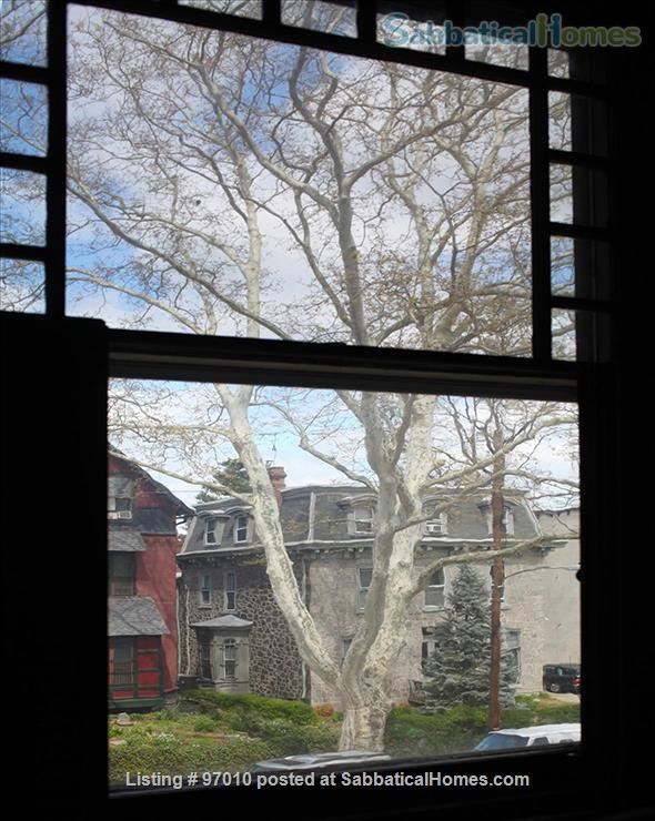 DELIGHTFUL - IDEAL LOCATION Close to UPenn, Museums, Center City, Parks Home Rental in Philadelphia, Pennsylvania, United States 4