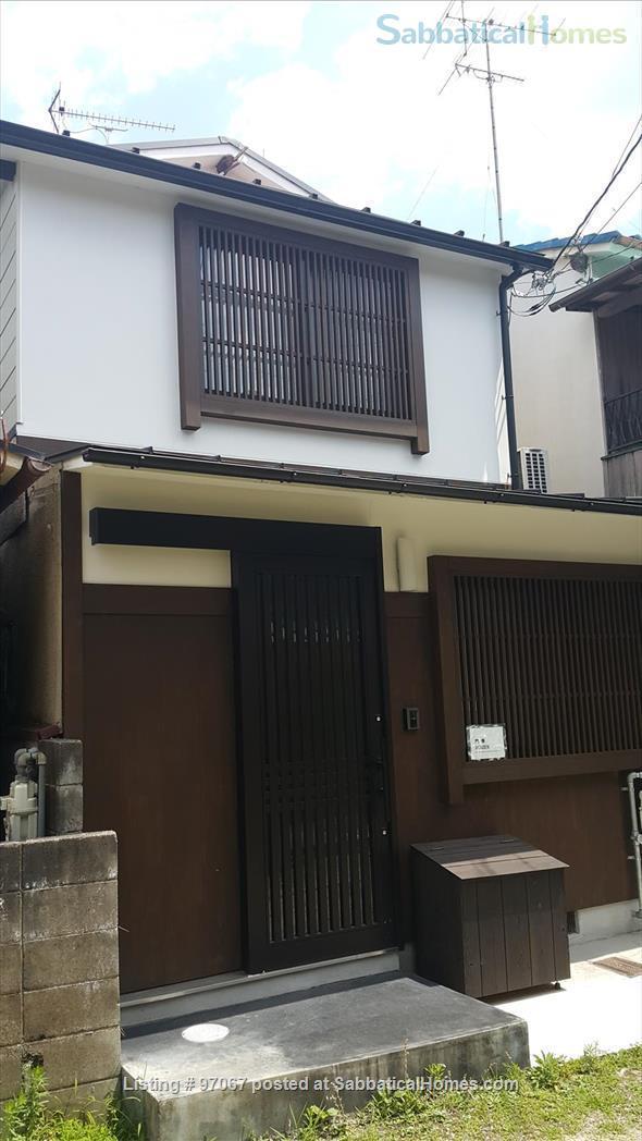 Ginkaku-ji: 3-bed rooms House in Kyoto's most beautiful neighborhood Home Rental in Kyoto, Kyoto Prefecture, Japan 1