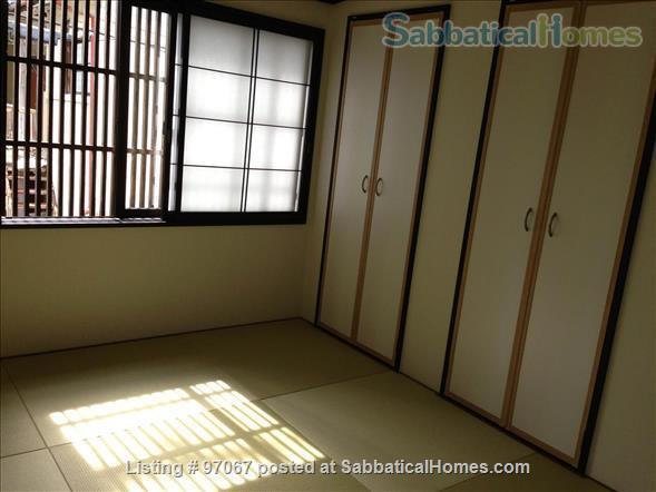 Ginkaku-ji: 3-bed rooms House in Kyoto's most beautiful neighborhood Home Rental in Kyoto, Kyoto Prefecture, Japan 2