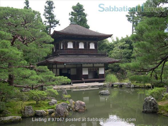 Ginkaku-ji: 3-bed rooms House in Kyoto's most beautiful neighborhood Home Rental in Kyoto, Kyoto Prefecture, Japan 7