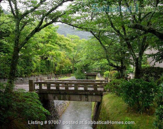 Ginkaku-ji: 3-bed rooms House in Kyoto's most beautiful neighborhood Home Rental in Kyoto, Kyoto Prefecture, Japan 8