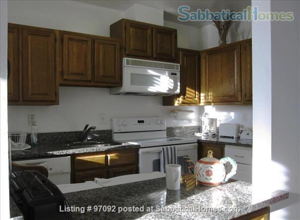 Charming Cozy COVID-19-Cleaned 1-Bedroom Downtown Washington, DC  Home Rental in Washington, District of Columbia, United States 2