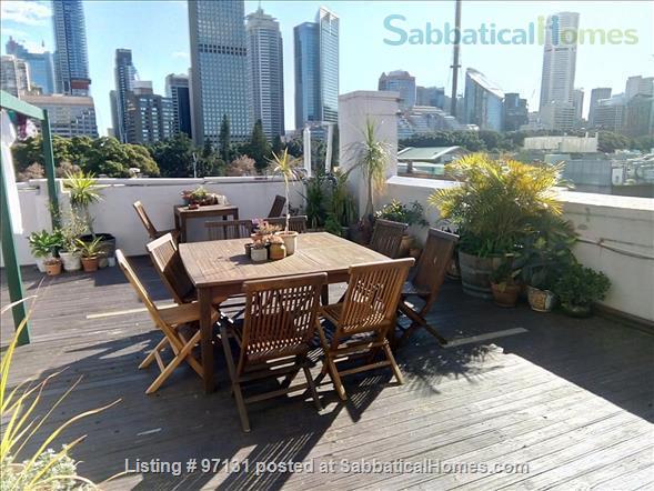 Art deco apartment on edge of Sydney CBD, near Hyde Park Home Rental in Darlinghurst, NSW, Australia 3