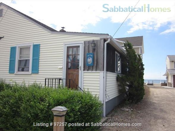 CT Shore Cottage - Academic Year Rental 2022-23 Home Rental in Westbrook, Connecticut, United States 1