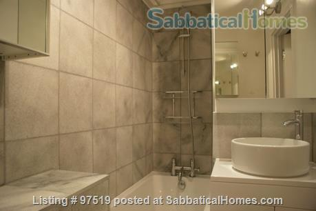 Studio Flat Queensway/Bayswater London Home Rental in London, England, United Kingdom 9