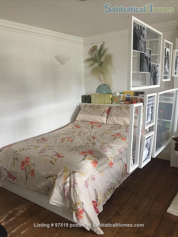 Studio Flat Queensway/Bayswater London Home Rental in London 4
