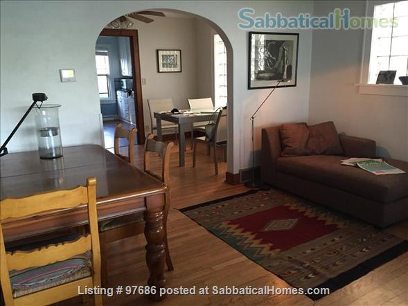 Beautiful brick home with gorgeous view of the lake Home Rental in Madison, Wisconsin, United States 2