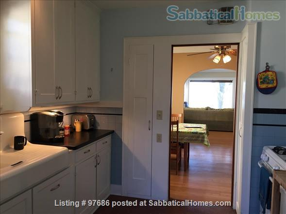 Beautiful brick home with gorgeous view of the lake Home Rental in Madison, Wisconsin, United States 4