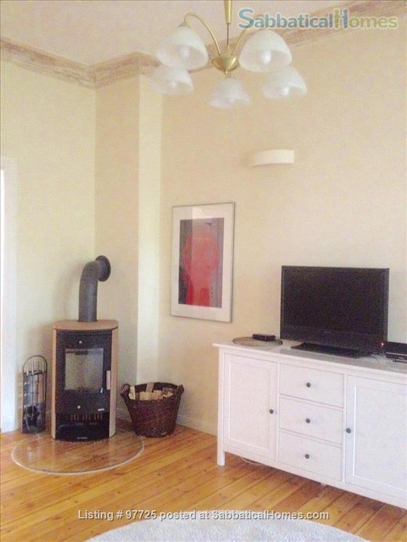 Beautiful 4-room refurbished flat, near FU in Berlin Steglitz Home Rental in Berlin, Berlin, Germany 0