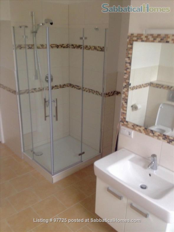 Beautiful 4-room refurbished flat, near FU in Berlin Steglitz Home Rental in Berlin, Berlin, Germany 7