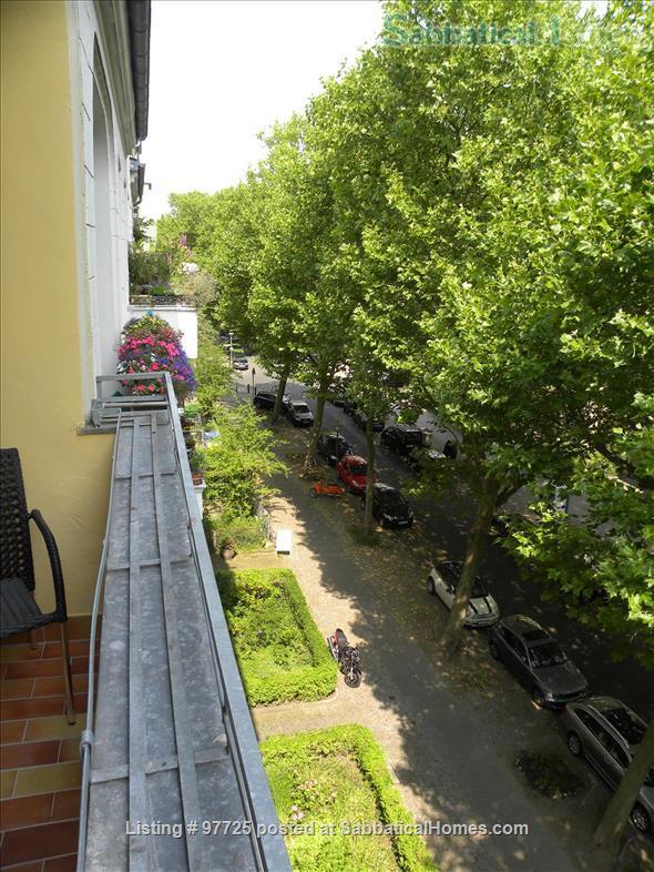 Beautiful 4-room refurbished flat, near FU in Berlin Steglitz Home Rental in Berlin, Berlin, Germany 8
