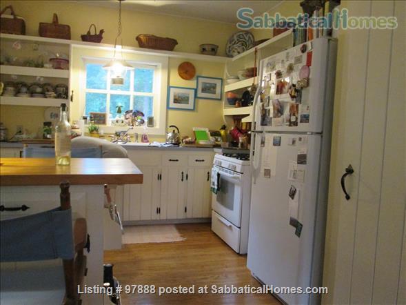 """""""Stepaside House""""   in the Berkshires Western Massachusetts Home Rental in Chester, Massachusetts, United States 2"""