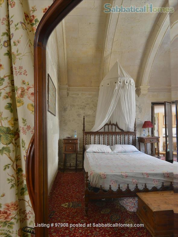 le jardin secret - a secret garden in the heart of the old town, Arles, Camargue/Provence Home Rental in Arles, PACA, France 1