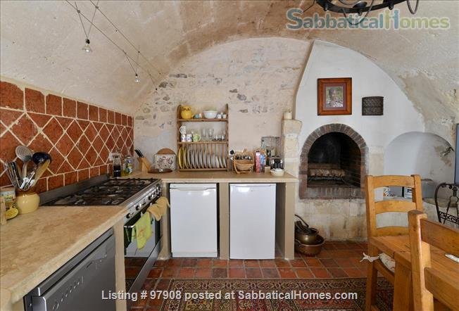 le jardin secret - a secret garden in the heart of the old town, Arles, Camargue/Provence Home Rental in Arles, PACA, France 2