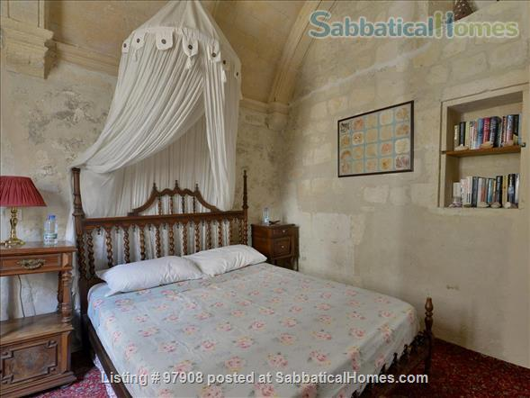 le jardin secret - a secret garden in the heart of the old town, Arles, Camargue/Provence Home Rental in Arles, PACA, France 5