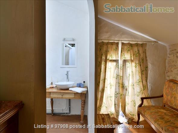 le jardin secret - a secret garden in the heart of the old town, Arles, Camargue/Provence Home Rental in Arles, PACA, France 7