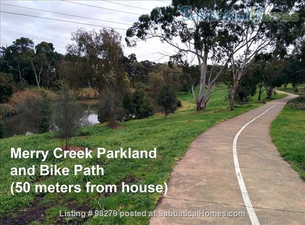 Charming 3 Bedroom Home in Melbourne's North - Easy Access to Universities and Surrounded by Parkland... City living doesn't get much better than this! Home Rental in Coburg, VIC, Australia 9