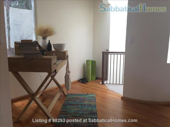 Lovely apartment  in a renovated antique house. Mexico City.  Home Rental in Mexico City, D.F., Mexico 2