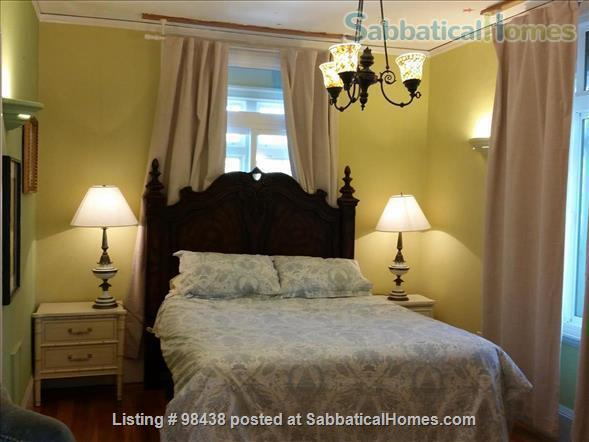 Elegant 1 BR in Classic 1920s Building, College Avenue - Heart of Elmwood Home Rental in Berkeley, California, United States 7