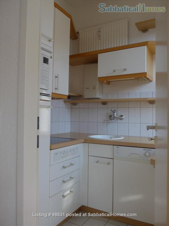 1-room-appartment full of light in Steglitz Home Rental in Berlin, Berlin, Germany 4