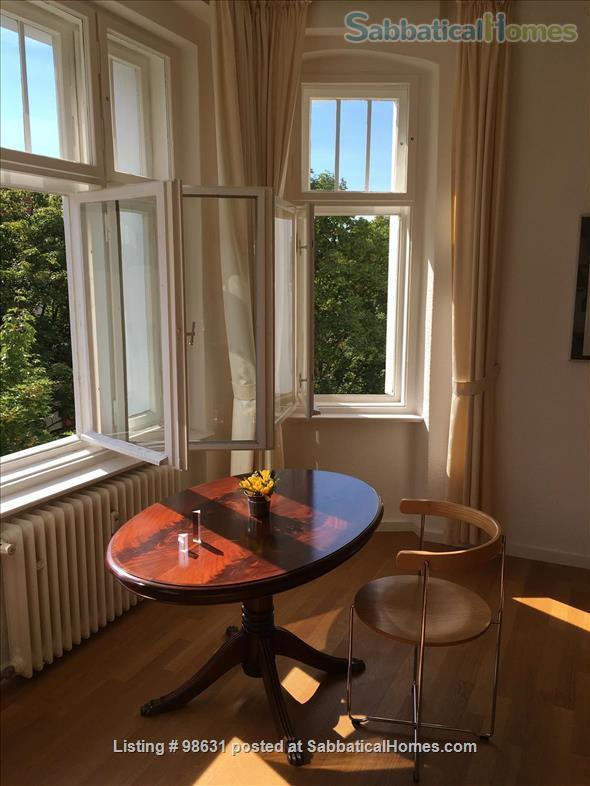 1-room-appartment full of light in Steglitz Home Rental in Berlin, Berlin, Germany 3