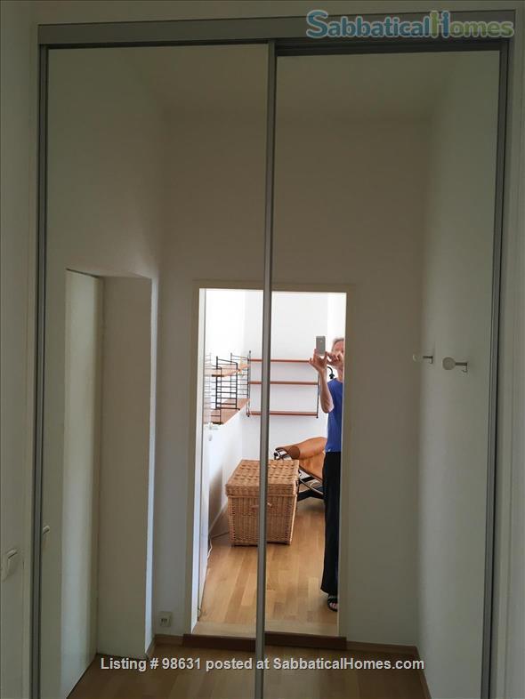 1-room-appartment full of light in Steglitz Home Rental in Berlin, Berlin, Germany 7