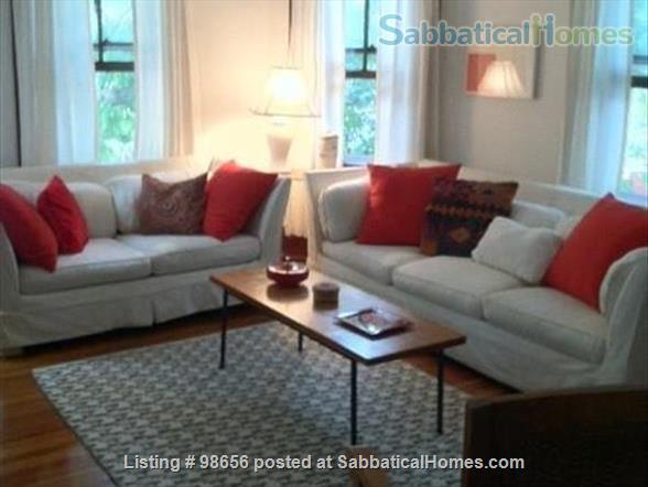 JANUARY 2022  onward  ~  elegant  2 Bedrooms or Bedroom + Study  Furnished for comfort & elegance, 15 windows sunny 1250 sq ft   ~location great  3  blocks to Harvard  Sq & walk to MIT ~ nr T ~    Home Rental in Cambridge, Massachusetts, United States 1