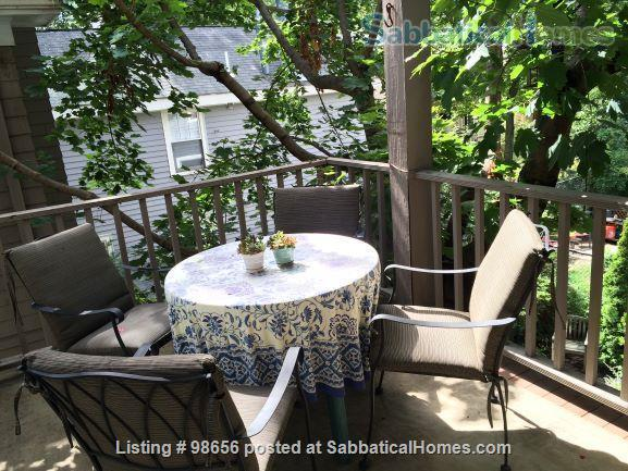 JANUARY 2022  onward  ~  elegant  2 Bedrooms or Bedroom + Study  Furnished for comfort & elegance, 15 windows sunny 1250 sq ft   ~location great  3  blocks to Harvard  Sq & walk to MIT ~ nr T ~    Home Rental in Cambridge, Massachusetts, United States 8