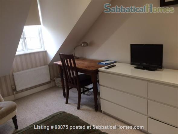 Large and comfortable en-suite studio Home Rental in Bounds Green, England, United Kingdom 3