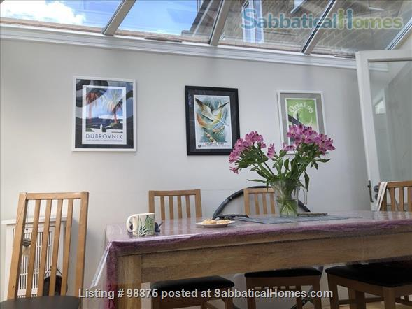Large and comfortable en-suite studio Home Rental in Bounds Green, England, United Kingdom 7