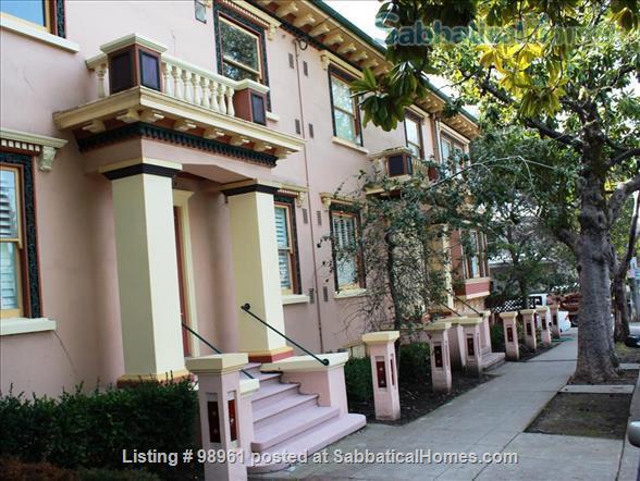 Elegant Elmwood Studio Apt 12 Min from UCB Campus - Work/Study Remotely Here Home Rental in Berkeley, California, United States 8